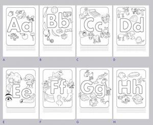 48+ Superb square worksheets for preschool Wonderful