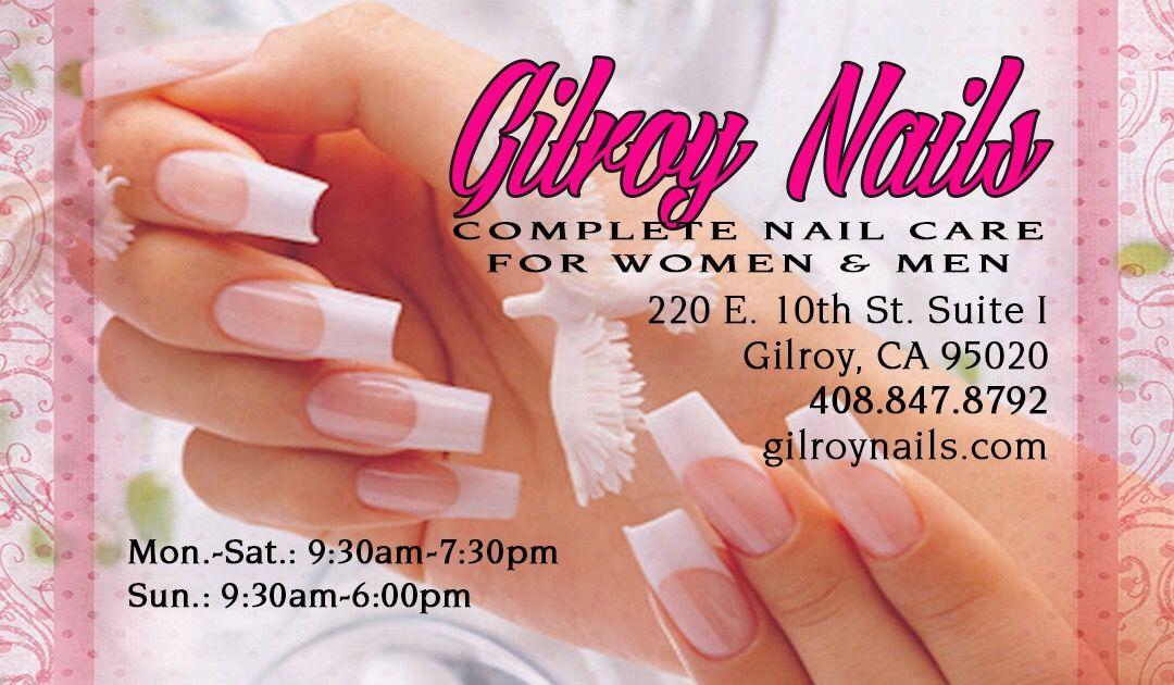 Where To Find Local Nail Salons Local Nail Salons Best Nail Salon Nail Art Salon
