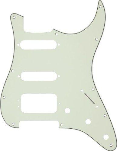 Fender Fat Strat Pickguard by Fender  $23 12  4-ply, 11-hole