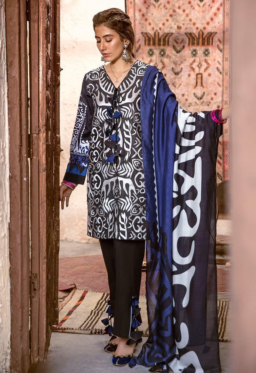 f676dd72db Latest Pakistani Suits, Pakistani Designer Suits, Pakistani Outfits, Gala  Design, Pakistani Couture