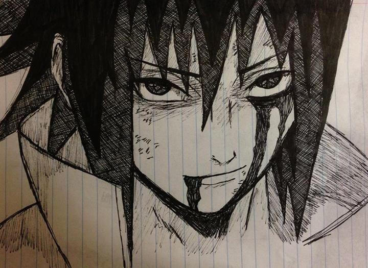 Sasuke Uchiha Amaterasu Sasuke Naruto
