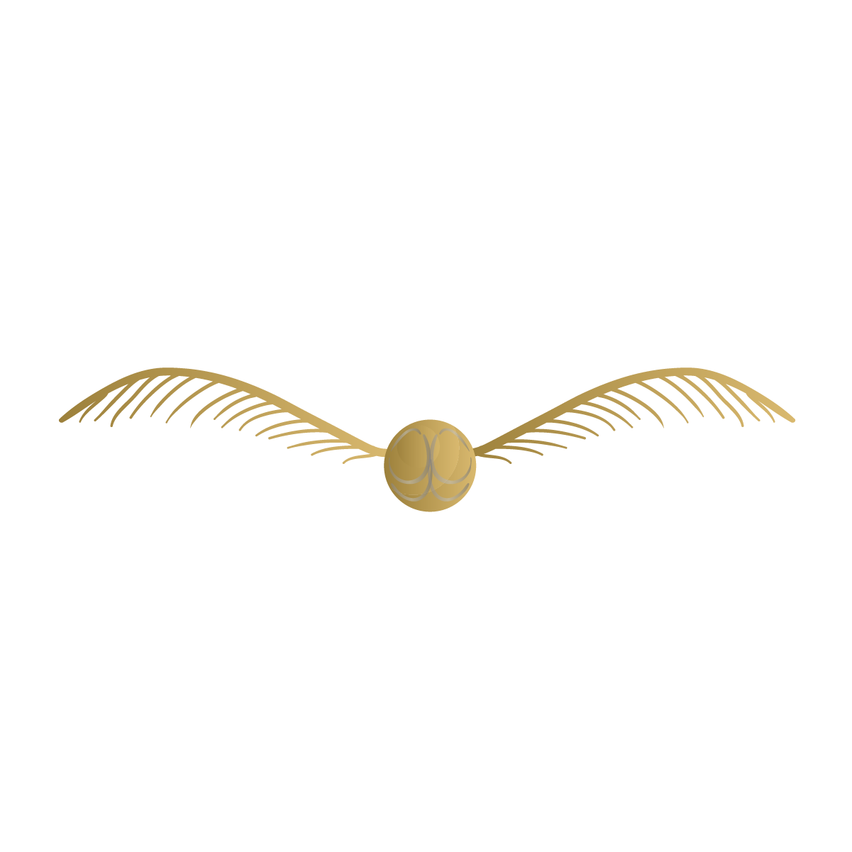 Harry Potter The Golden Snitch Gold Silver Golden Snitch Golden Snitch Tattoo Snitch Tattoo