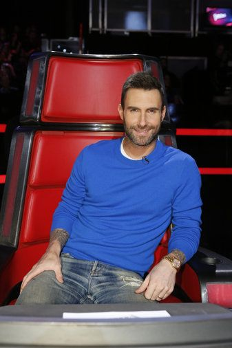 the voice season 9 live top 12 episode adam levine adam levine