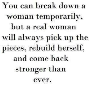 Truth. Always.