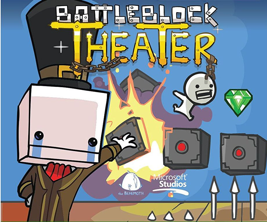 http://videogamesreviews.co.uk/battleblock-theater-review/ - For the full Battleblock Theater Review, visit the link above