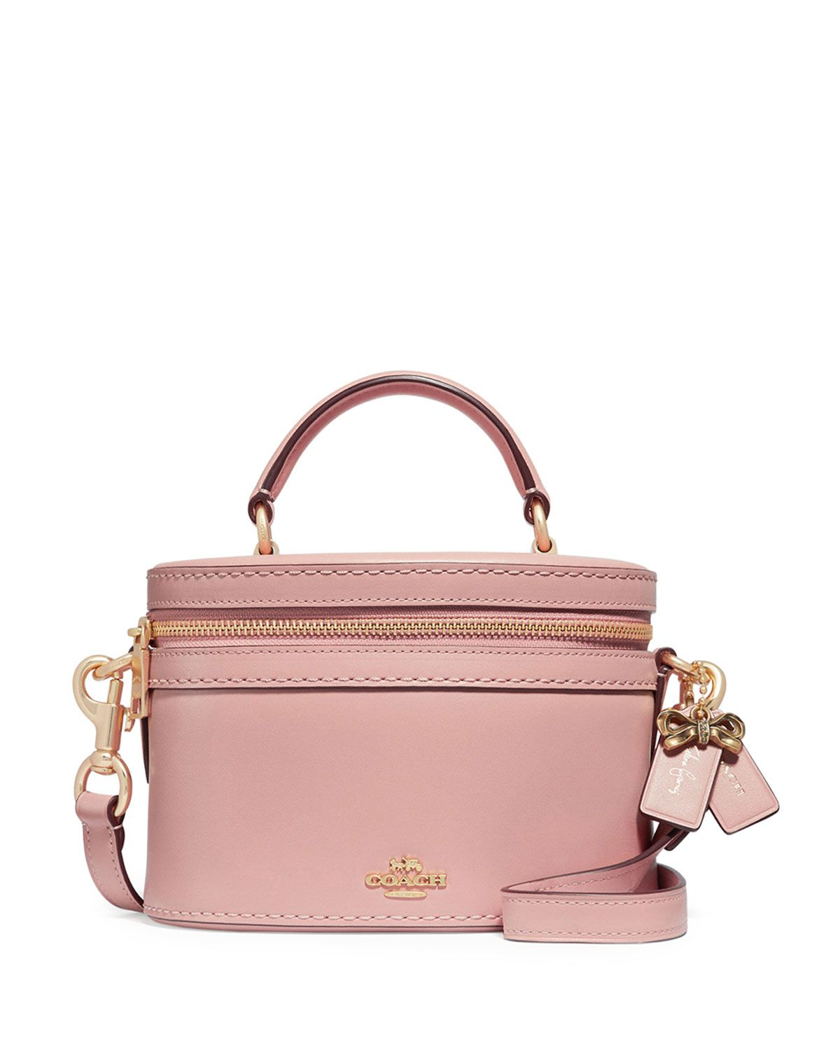 99ed4784a813 Coach x Selena Gomez Trail Crossbody Bag | Products in 2019 | Chanel ...