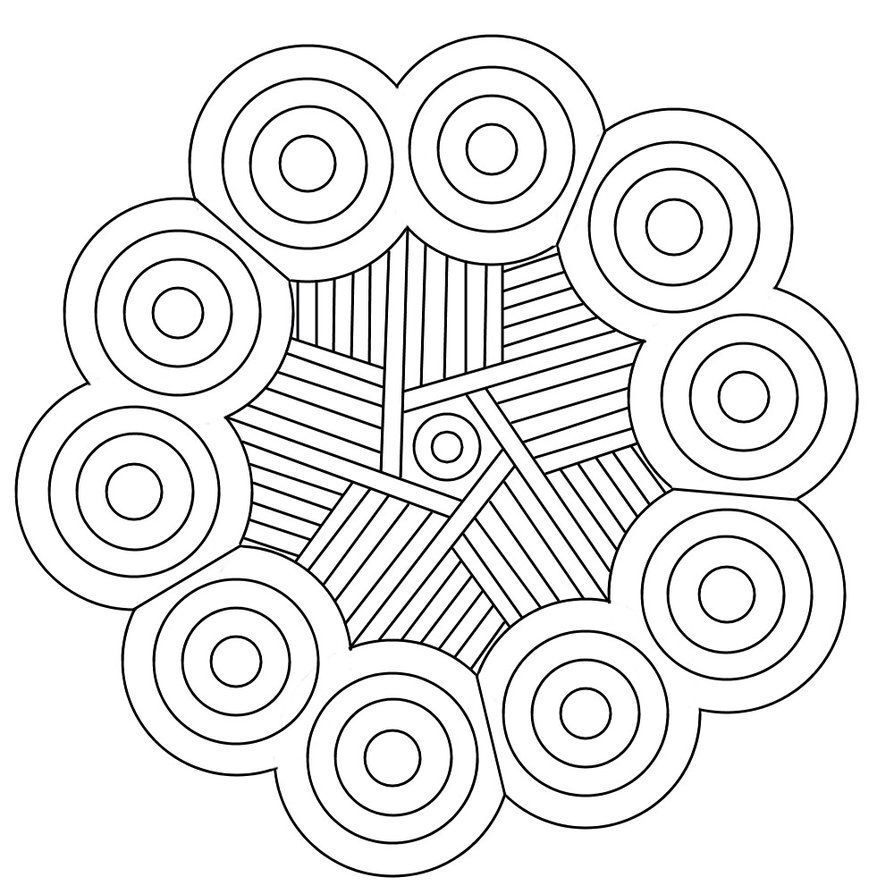 Pin By Danielle Pribbenow On To Print Mandala Coloring Mandala Coloring Pages Coloring Pages