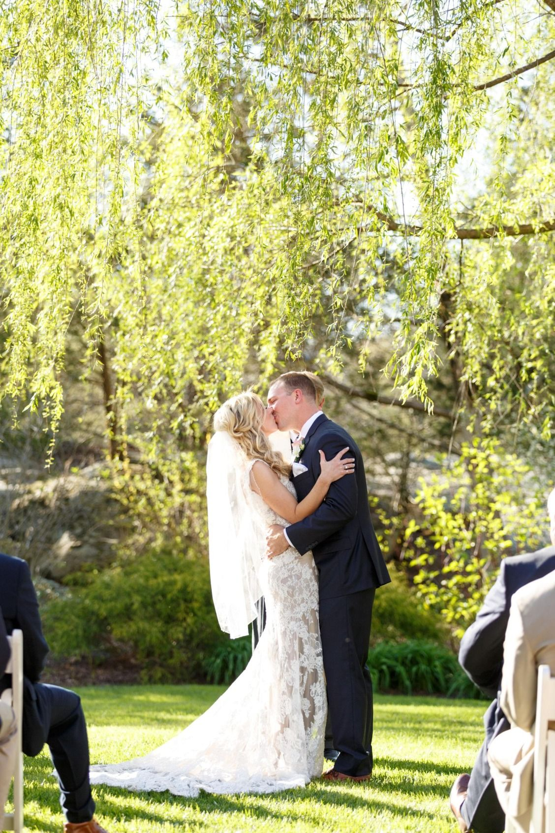 The smarter way to wed nature inspired wedding blue wedding
