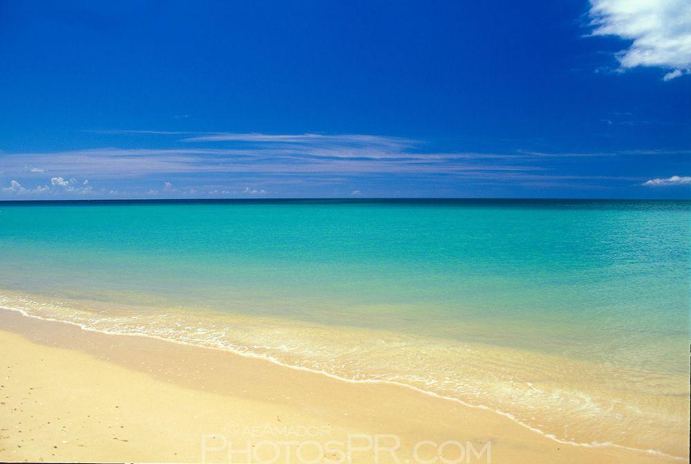 Combate Beach, Cabo Rojo, Puerto Rico | PhotosPR.com