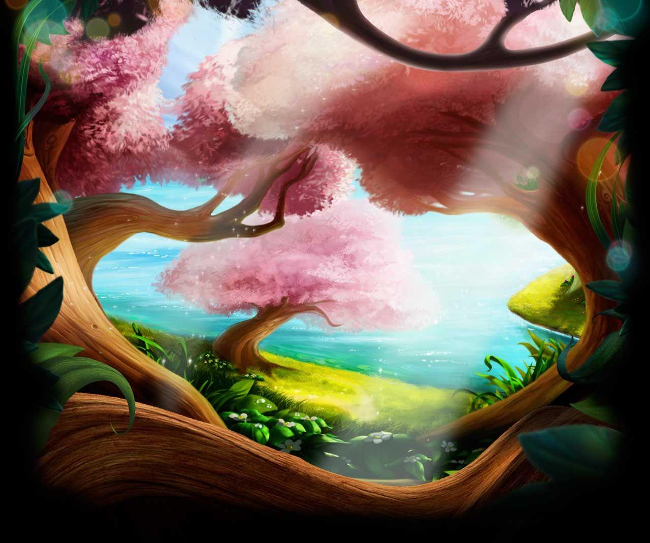 disney-fairies-backgrounds-summer.jpg (1280×1069)