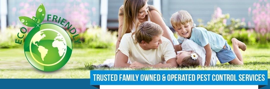 Your family can be safe with ecofriendly pest control