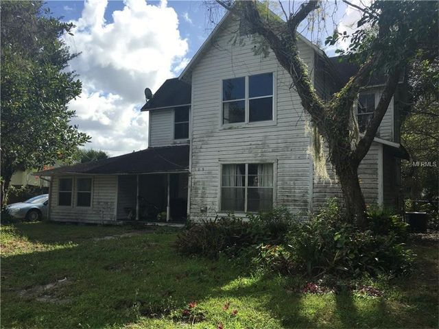 109 W Walnut St Arcadia Fl 34266 Home For And Real Estate