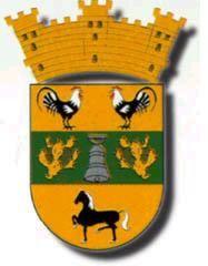Escudo de Isabela Puerto Rico