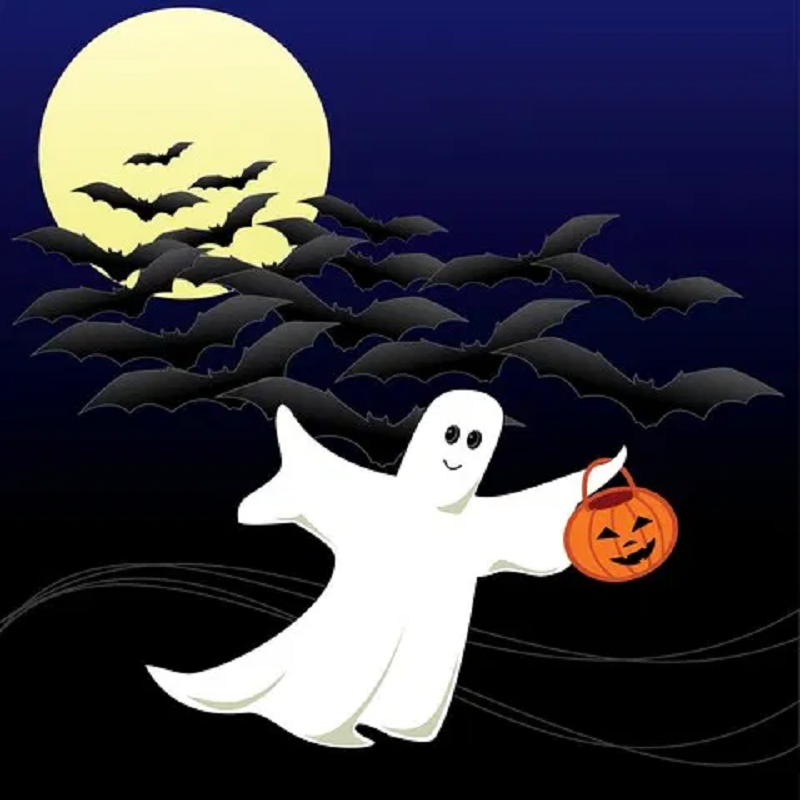 Trick or Treat Halloween Safety Tips for Children in 2020