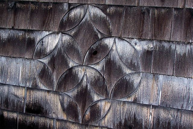 Shingle Art Shingle Siding Cedar Siding Saltbox Houses