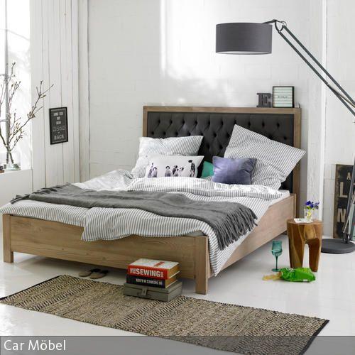 Schlafzimmer In Natürlichen Farbtönen