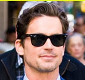 ray ban sunglasses 2140  matt bomer in ray ban sunglasses