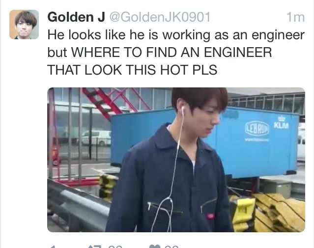 Jungkook Markiplier Could Have Been An Engineer And He Doesn T Look Like A 3 Year Old Xd Bts Funny Derp Meme Jungkook