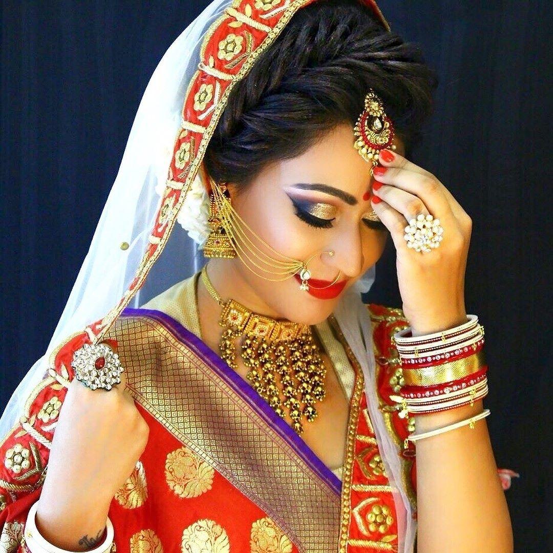 Kohinoor Indian Fashion N Beauty Brisbane: Bridal Makeup Looks