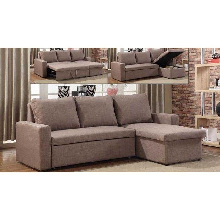 Lv 9000 I F D C Condo Style Sectional Sofa Bed Modern Sofa Bed Italian Furniture Modern Sofa