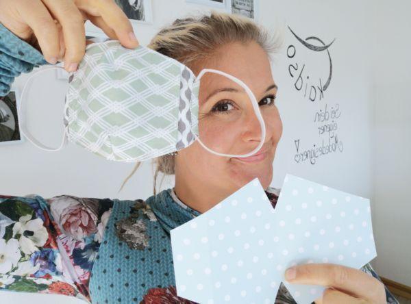 Photo of Machen Sie Ihren eigenen Mundschutz mit Insert Pocket – Kaidso Online-Kursen