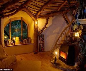 fairy tale home in wales