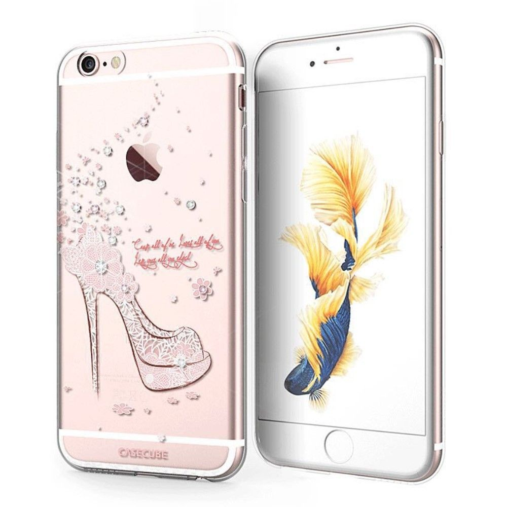 coque iphone 6 high