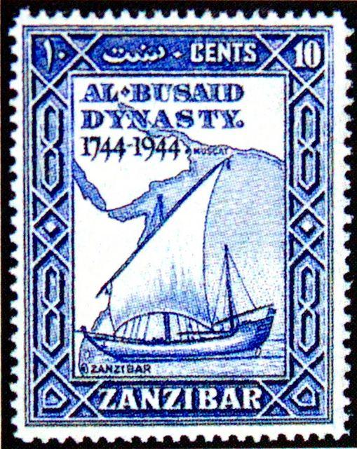 postage stamps | Zanzibar Postage Stamp | Flickr - Photo Sharing!