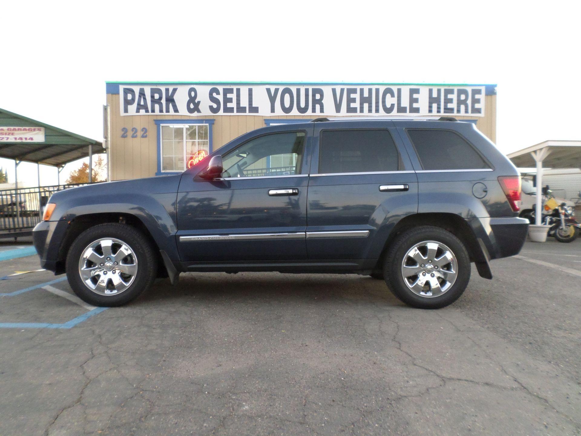2010 Jeep Grand Cherokee Limited Jeep Grand Jeep Grand Cherokee