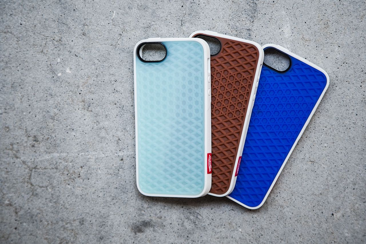 Vans x Belkin iPhone 5 Case Collection | Iphone 5 cases