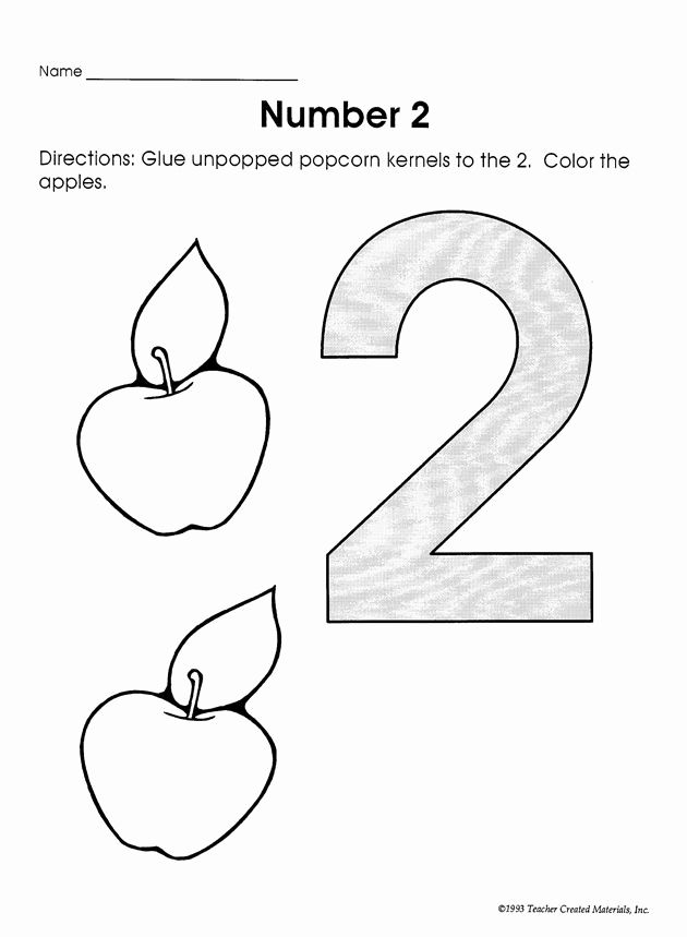 Pin On Worksheets For Preschoolers
