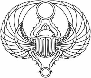 Pin on Scarabs