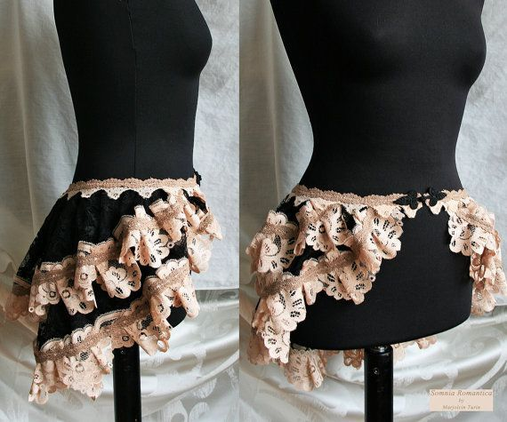 Victorian Steampunk Bustle Skirt Diy Bustle Skirt Burlesque Victorian Skirt Steampunk Bustle Skirt Bustle Skirt Fashion
