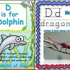 Buy the bundle and save! Both of my letter D units are in this bundle. Each has different activities. One has real photos and one has clip art!   I...