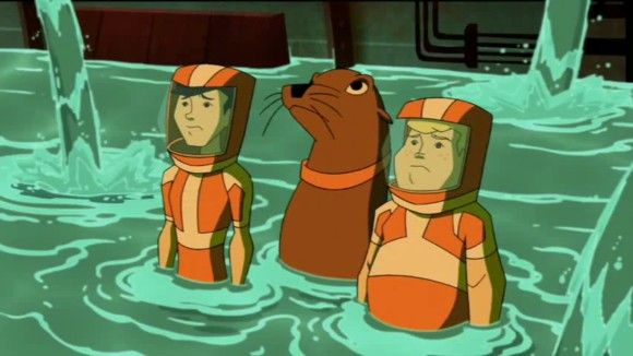 mystery incorporated season 2 episode 11