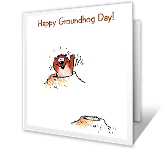 Printable card popping up american greetings printable card popping up american greetingsgroundhog dayprintable m4hsunfo
