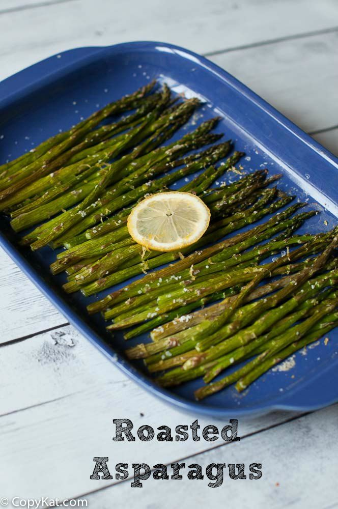 How do i cook frozen asparagus in the oven