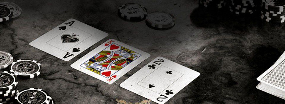 Poker rating indonesia city poker games