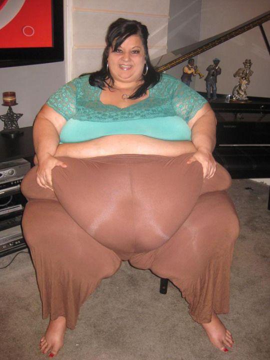belly huge Goddess patty