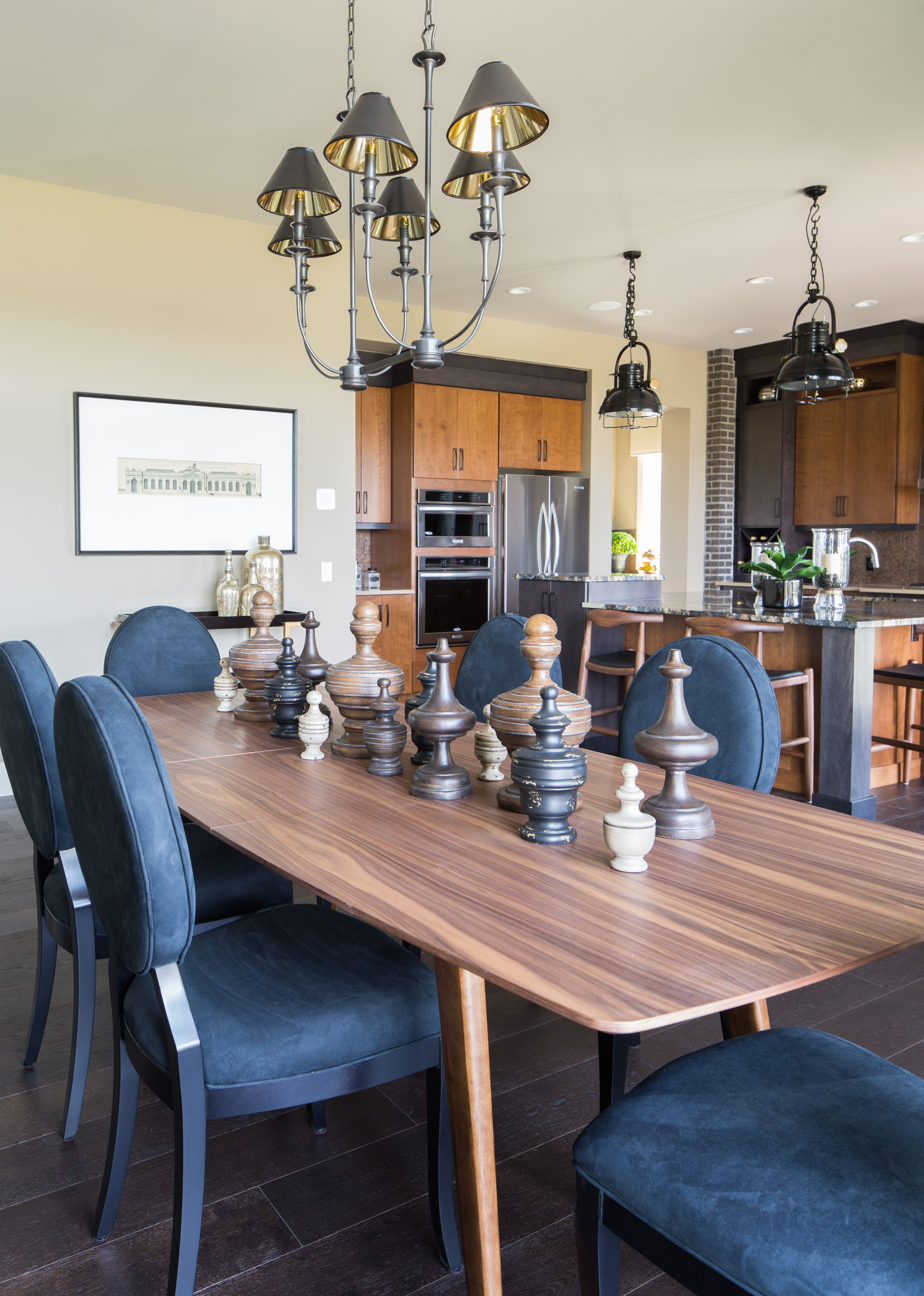Show home dining rooms dining room design ideas show home dining rooms amazing projects rochelle cotethe dining roomfrom the rochester show design ideas dzzzfo