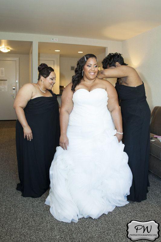 Nicole Laughlin Makeup Artist Beauty Health Richmond Va Weddingwire Wedding Beauty Side Hairstyles Wedding Wire
