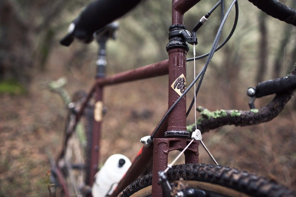 Custom Touring Bicycles From Usa Canada The Best American