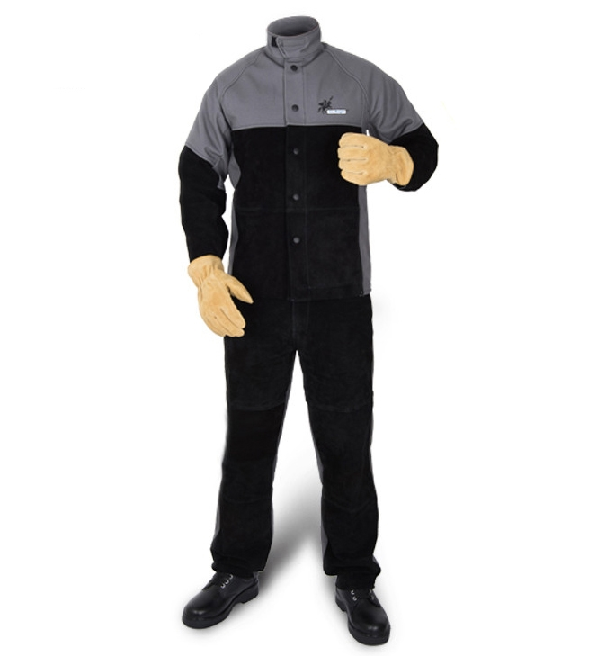 CCGK Mens Overalls Denim Work Clothing Hooded Coveralls Plus Size Labor  Overalls For Worker Machine Welding Auto Repair Painti… b82cdf739b7a