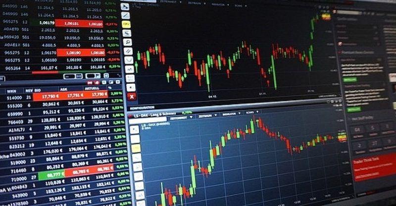 Software trading saham yang wajib anda miliki - Rikopedia Research