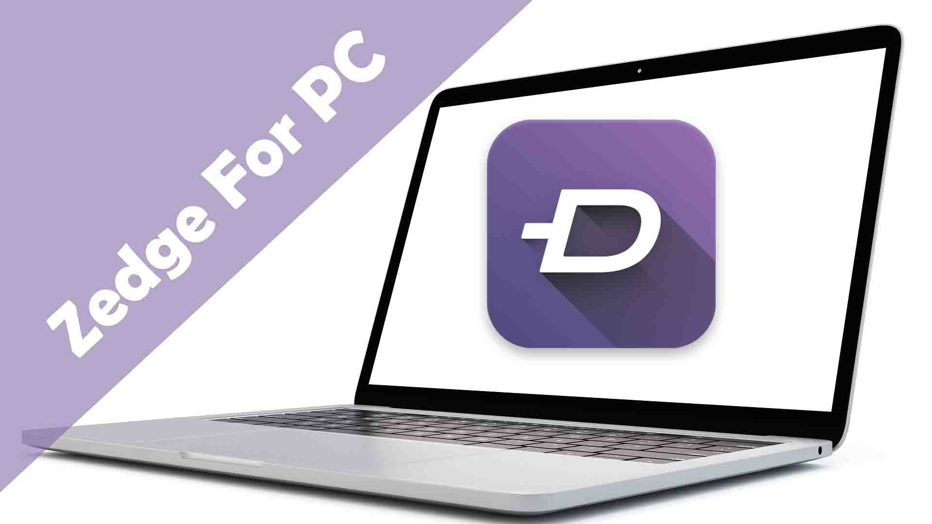 Zedge For PC Download (Windows 10/8/7 and Mac Mac
