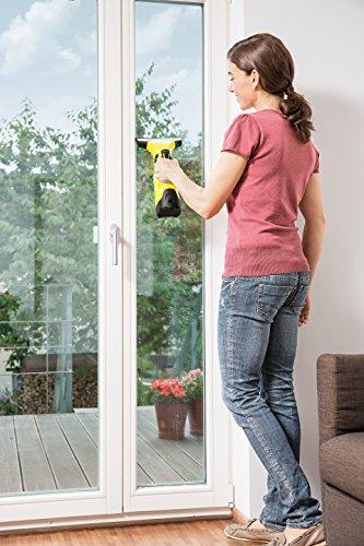 Cheapero Ab 61 85 Karcher Akku Fenstersauger Wv 5 Premium Inkl Zubehor Wechselbarer Duse Fenst Fenster Putzen Fensterreinigung