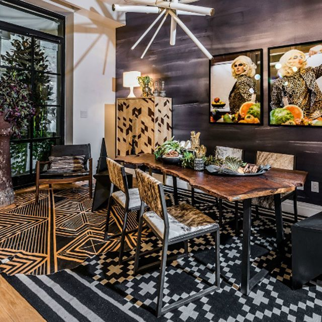 Dining room home inspiration ideas also royal this month feel the wilderness straight from rh pinterest