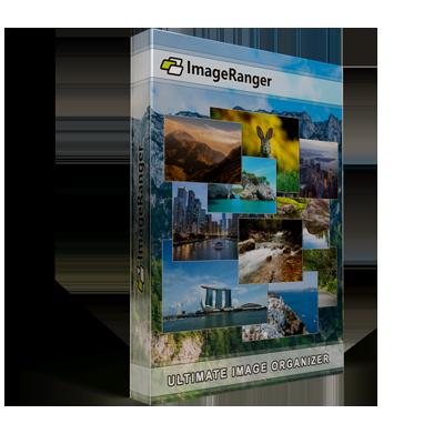 ImageRanger Pro 1.5.5.1275 full 2019 Organized folders