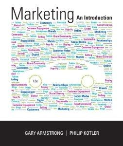 Marketing An Introduction 12th Edition Paperback By Armstrong Marketing An Introduction Ebook Marketing Banks Marketing