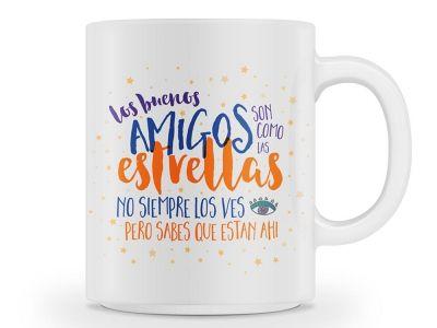 Tienes un #mejor #Amigo... regalale esta #taza #especial también en desayuno!